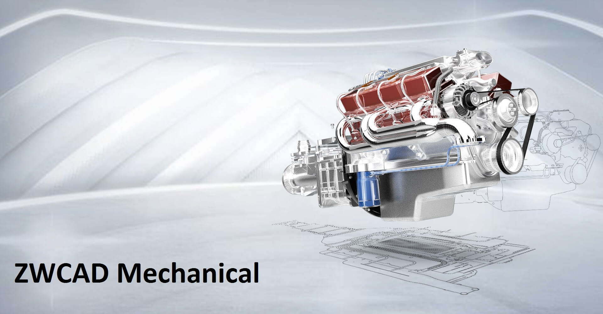 ZWCAD-Mechanical