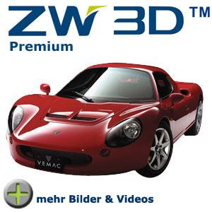 ZW3D-Premium