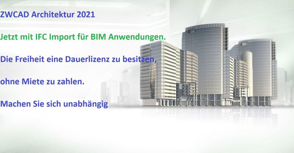 ZWCAD_Architecture_2021Banner